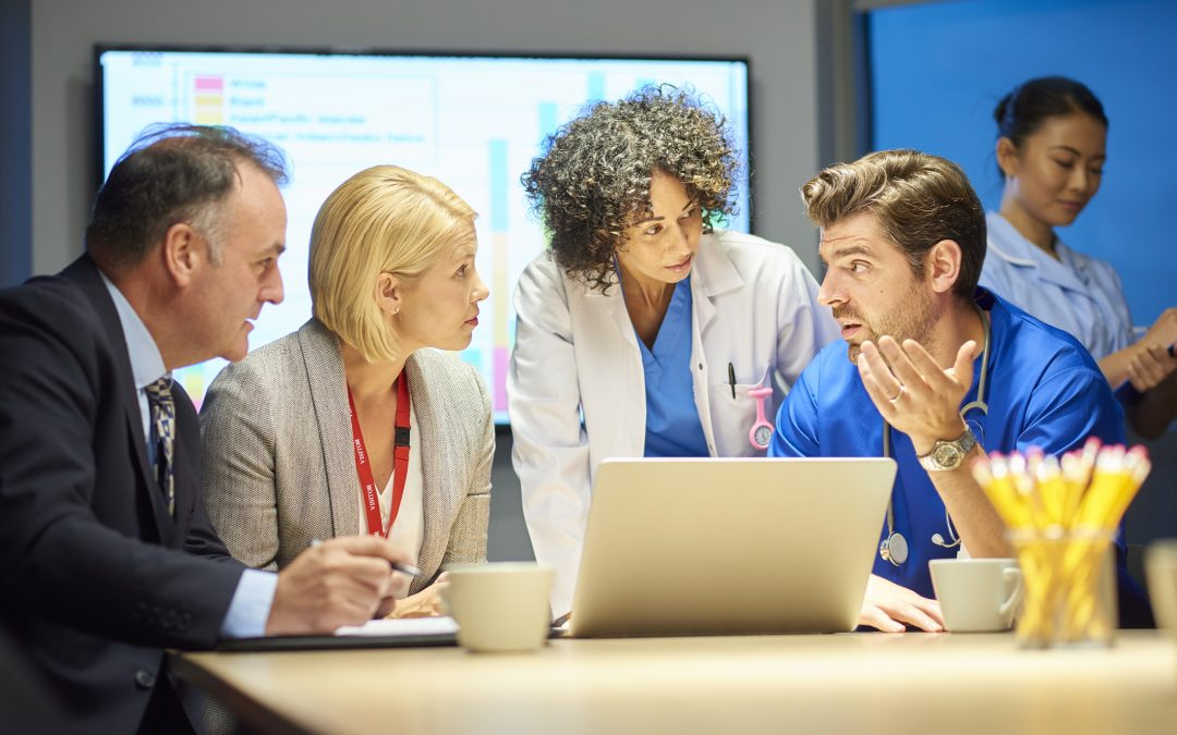 The Benefits of Clinically Integrated Networks for Physicians